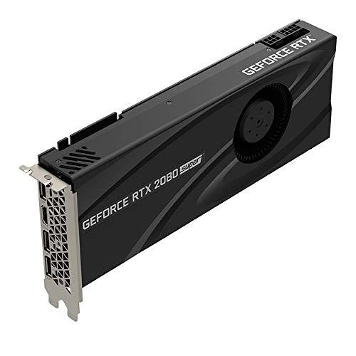 PNY GeForce RTX 2080 Super Blower Graphics Card - 8GB