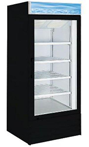 Saba Air SGDM-13F 1 Glass Door Reach In Merchandiser Freezer 27
