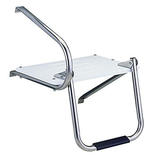 Garelick/Eez-In 19535:01 O/B Swim Platform/Ladder - Garelick Swim Ladder