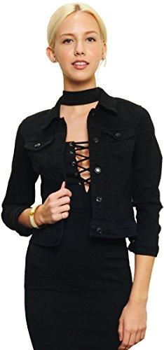 Womens 4in 1 Jacket - 6