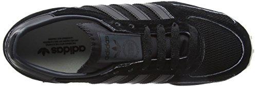 adidas la Trainer Og, Zapatillas para Hombre, Turquesa, 43 EU Varios Colores (Core Black/core Black/dark Grey)