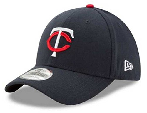 New Era Minnesota Twins MLB Team Classic 39THIRTY Cap
