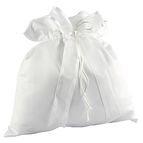 Collection Wedding Money Bag - Ivy Lane Design Wedding Accessories Simplicity Money Bag, Ivory