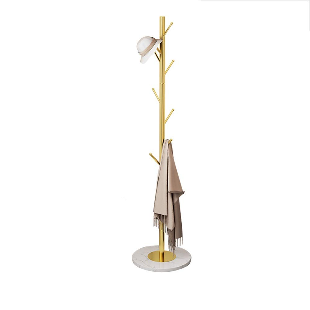 Xyanzi Coat Rack Perchero De Pie Flapper Coat Rack Hierro Y ...