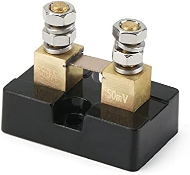 Electro-Meters M-400-50 Shunt