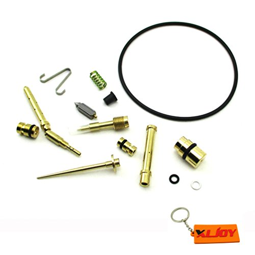 XLJOY Carburetor Carb Rebuild Repair Kit for Honda Motorcycle CB350 CL350 1968-1973