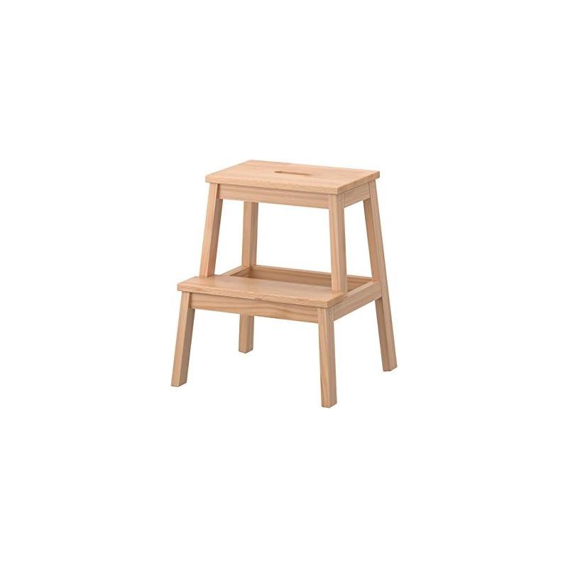 IKEA BEKVAM Wooden Utility Step by Ikea
