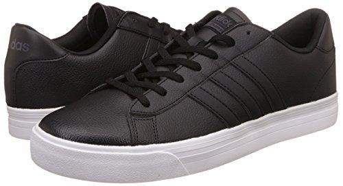 Hommes Adidas Baskets Noir Pour Cf Ftwbla Super Negbas Daily negbas w1gqxX1r