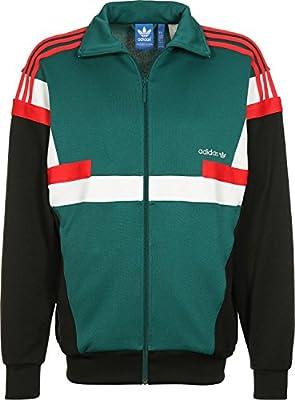 Adidas Brion TT Chándal, Hombre, Verde, M: Amazon.es: Zapatos y ...