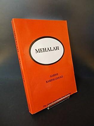 book cover of Mehalah