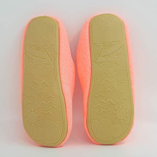 E Resistente Pavimento Caldo Scarpe Unita Gomma Le Femmina Gfld Coppie Fondo Cotone Inverno Casa Ma A Tinta Spessore Pantofole Antiscivolo Ispessimento Autunno Yw6q7U