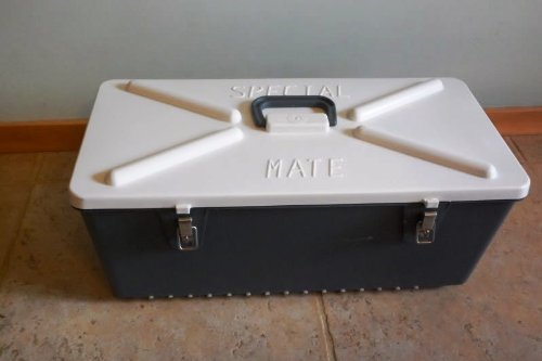 Special Mate Tackle Box - 8