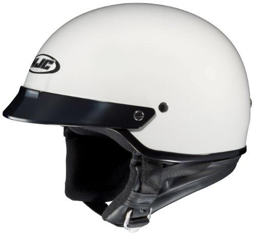 Hd Half Helmet - 3