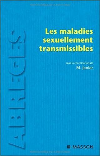 Amazon.fr - Les maladies sexuellement transmissibles - Michel Janier ...