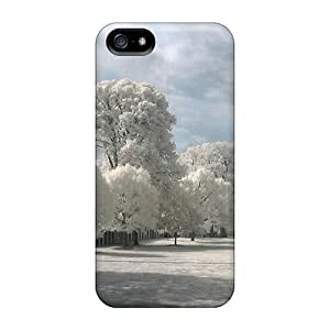 Premium Protective Hard Cases For Iphone 5/5s- Nice Design -