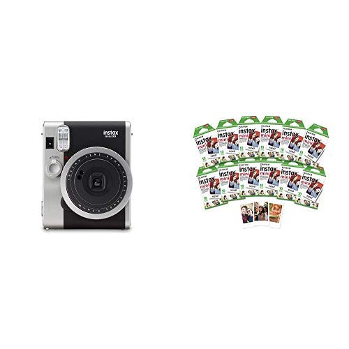 Bestselling Film Instant Cameras