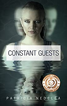 Constant Guests by [Nedelea, Patricia]