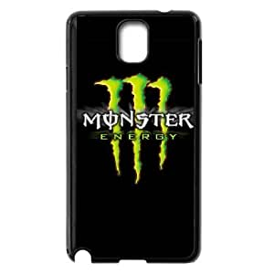 Monster Energy For Samsung Galaxy Note 3 N9000 Cases Cover Cell Phone Cases STL541141