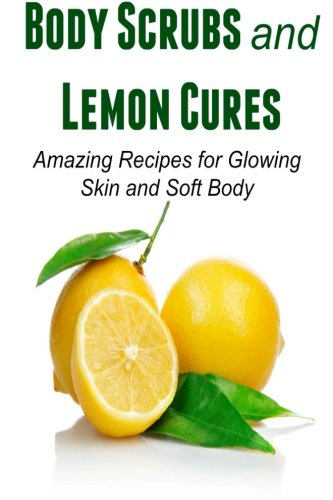Lemon Body Scrub Recipe
