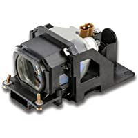 Panasonic PT-LB51 Replacement Projector Lamp bulb with Housing - High Quality Compatible Lamp