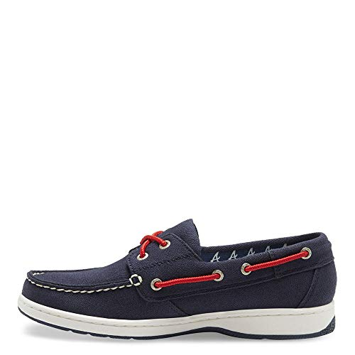 Atlanta Oxford Women's Braves MLB Eastland navy Solstice qgUwST8