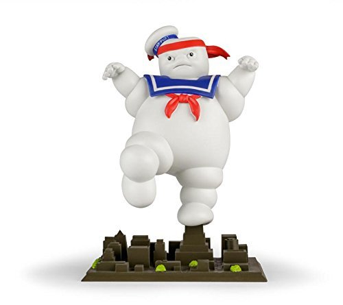 Ghostbusters空手Puft 6Inch Figure with Base 2017LootクレートDX Exclusive