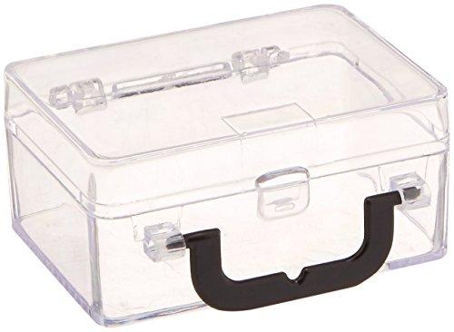 Miniature Travel Suitcase Container Wedding Favor Set of 6