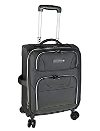"Air Canada 20"" Spinner Carry-On Grey"