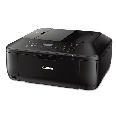 Canon 8750B002 PIXMA MX532 Multifunction Color Inkjet Printer, Copy/Fax/Print/Scan