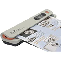 NEW! SVP PS4200 3-in-1 A4 Size Paper/ Photo/ Name Card Scanner