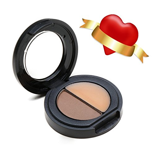 BLACK BAMBOO Multi-Shade Brow Color & Finish Wax Set That Will Match Any Eyebrow Tint And Make You Look Naturally Gorgeous In - Face Do Are You What How Know Shape You
