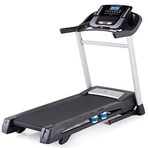HealthRider H200T Treadmill