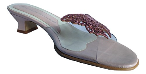 ULTIMATE COLLECTION MESTIZO PINK PANTER 303079 SIZE 37