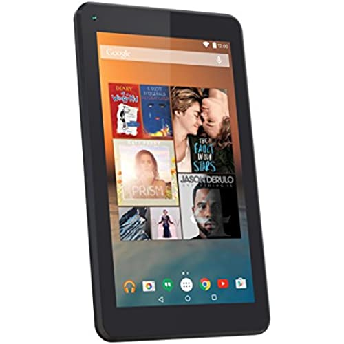 Emerson EM756BK Android 7 8 GB Tablet Coupons