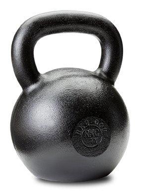 Russian Kettlebell - 30 kg (66 lbs) by RKC