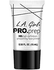 L.A. Girl PRO Prep HD High Definition Smoothing Face...