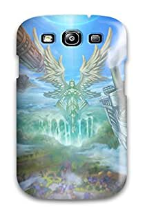 Anne C. Flores's Shop Quality Case Cover With Flyff Nice Appearance Compatible With Galaxy S3 7694851K14513235