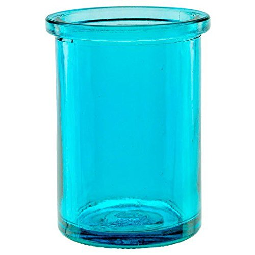 bluecorn-naturals-50-recycled-glass-candle-holder-2-1-4-interior-diameter-x-3-3-4-tall-for-use-with-