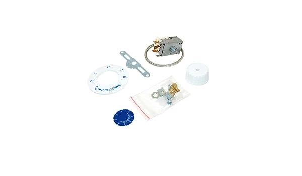 Ranco C00252671 1/termostato VT9 Universal para frigorífico ...