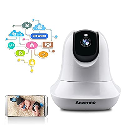Home Security System wireless IP Camera