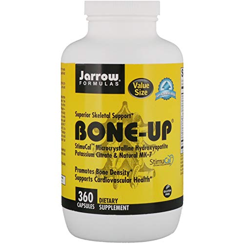 Jarrow Formulas, Bone-Up, 360 Capsules ()