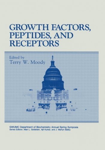 (Growth Factors, Peptides, and Receptors (Gwumc Department of Biochemistry and Molecular Biology Annual Spring Symposia))