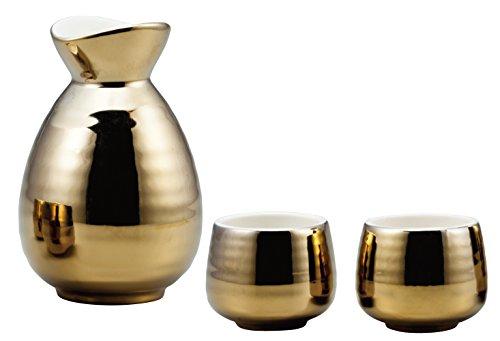 Gold Sake - 4