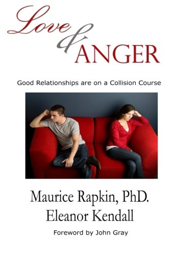 (Love & Anger: Good Relationships Are on a Collision)
