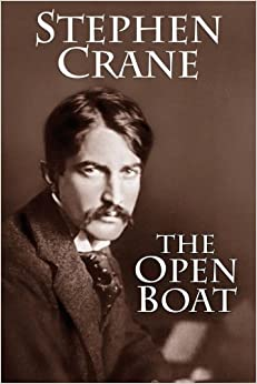 a summary of the open boat by stephen crane The open boat a tale intended to be after the fact being the experience of four men from the sunk steamer commodore i none of them knew the color of the.