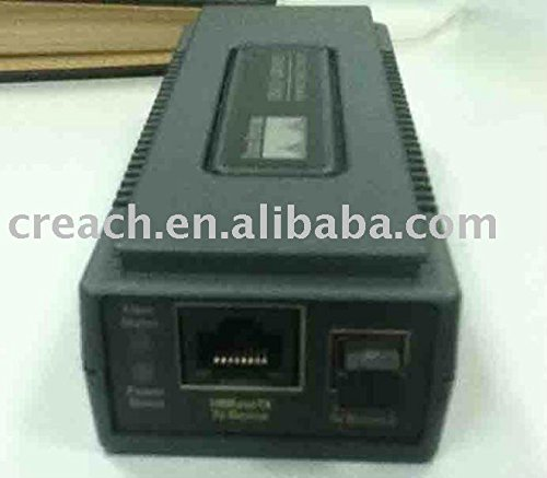 CISCO AIR-PWRINJ-FIB= CISCO AIR-PWRINJ-FIB Aironet Power Injector Media Converter by Cisco