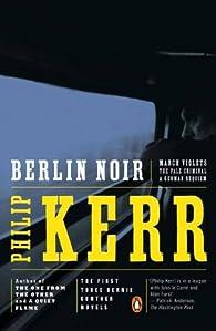 Berlin noir par Philip Kerr