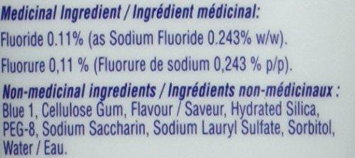 Orajel Spider-Man Anticavity Fluoride Toothpaste, Berry Blast, 4.2 Oz by Orajel (Image #1)