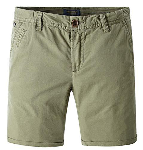 De Pour Combat 3 Fashion Court Vêtements Armeegrün Lannister En Pantalon Mode Jeune Shorts Fête Homme Bermudas Coton D'affaires Garçons Classique 14tHq