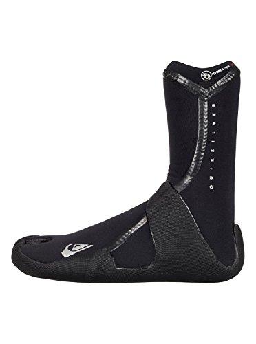 Quiksilver Boys 5Mm Highline Lite - Split Toe Surf Boots Split Toe Surf Boots Black 3